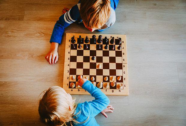 Formació escacs