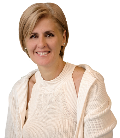Maria Rosa Coscujuela. Directora Anne Sullivan International School